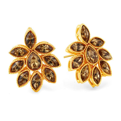 Sukkhi Gorgeous Gold Plated Earring For Women