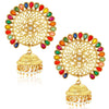 Sukkhi Marvelous Multicolor Jhumaki Earring For Women