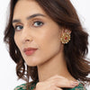 Sukkhi Classic Gold Plated Earring for Women