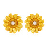 Sukkhi Alluring Gold Plated Stud Stud for Women