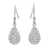 Sukkhi Exclusive  Cubic Zirconia Rhodium Plated Earring for Women