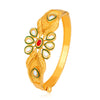 Sukkhi Fine Gold Plated Kundan Kada for Women