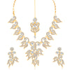 Sukkhi Amazing Gold Plated necklace set for women