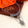 Sukkhi Youthful Oxidized Necklace for women