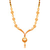 Sukkhi Designer Choker Gold Plated Necklace for Women
