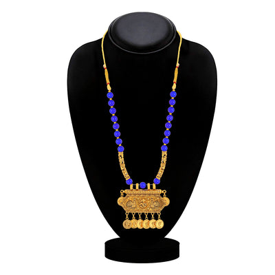 Sukkhi Sensational Collar Gold Plated Necklace for Women