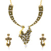 Sukkhi Luxurious Gold Plated Necklace Set for Women
