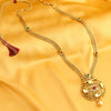 Sukkhi Exquisite Gold Plated Necklace Set for Women