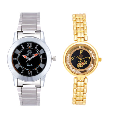 Shostopper Vintage Collection Combo for Men and Women SJ155WCB