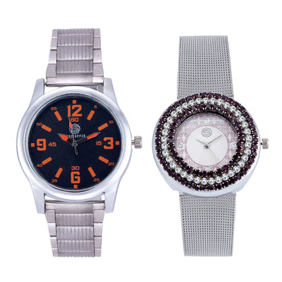 Shostopper Vintage Collection Combo for Men and Women SJ158WCB
