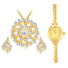 Shostopper Vintage Collection Combo Of Pendant Set SJ244CB