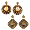 Shostopper Vintage Collection Combo Of Earrings SJ255CB