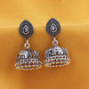 Sukkhi Trendy Oxidised Jhumki Earring for Women
