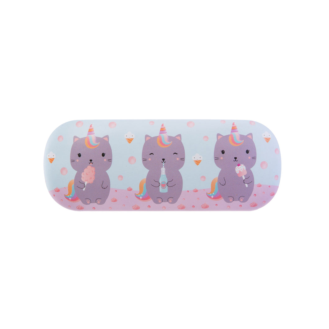 Caticorn Glasses Case
