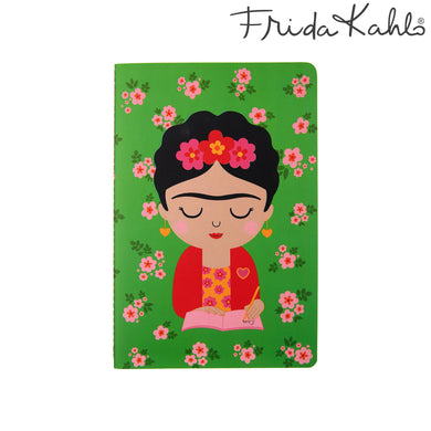 Frida A5 Notebook