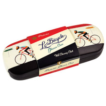 Load image into Gallery viewer, Le Bicycle Glasses Case