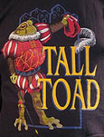 Tall Toad T-Shirt - Tall Toad