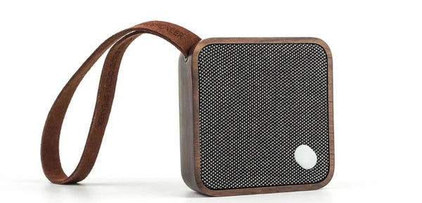 Square Pocket Speaker