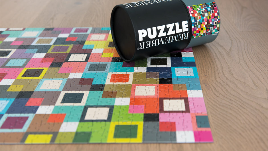 Remember Puzzel