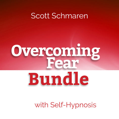 Overcoming Fear Bundle