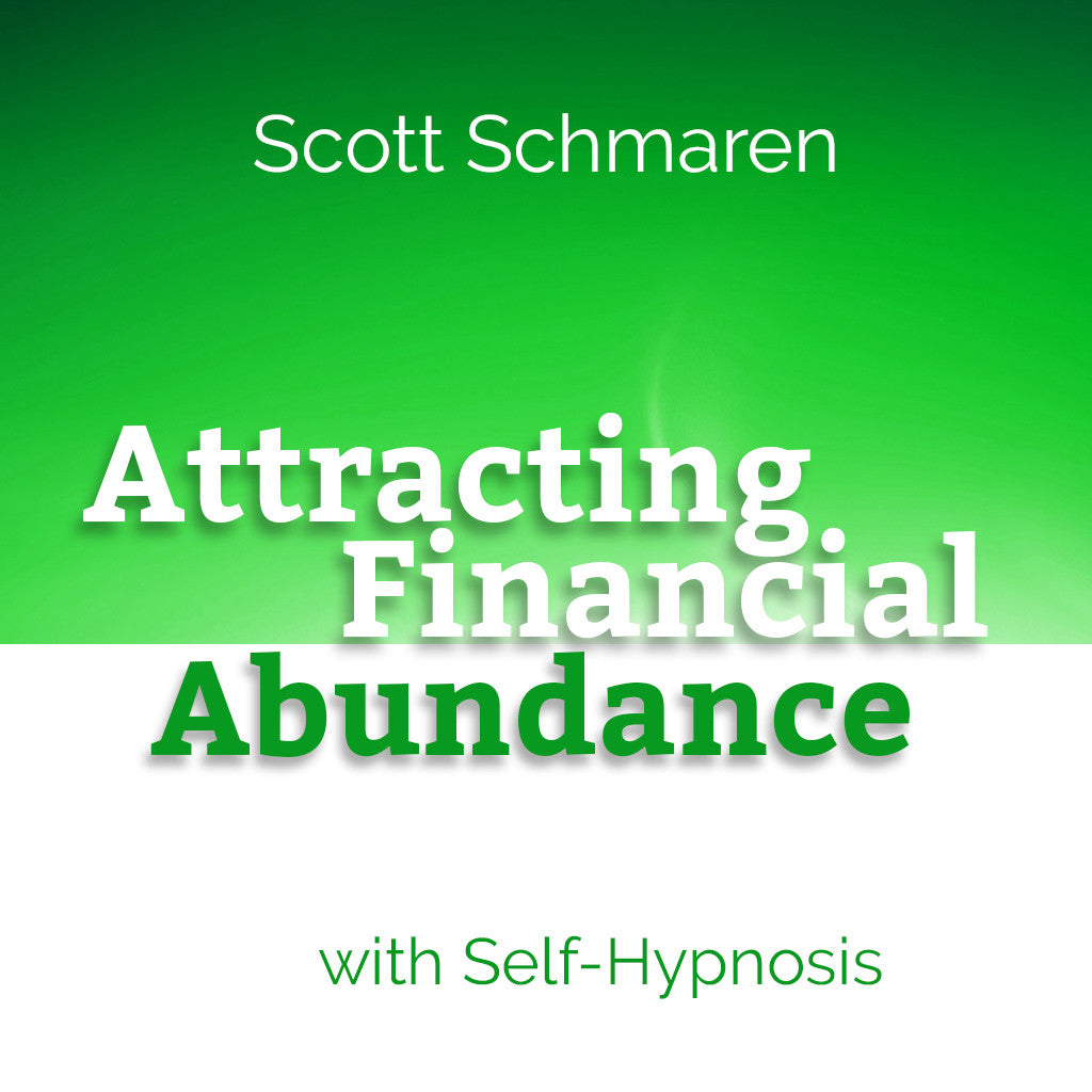 Attracting Financial Abundance