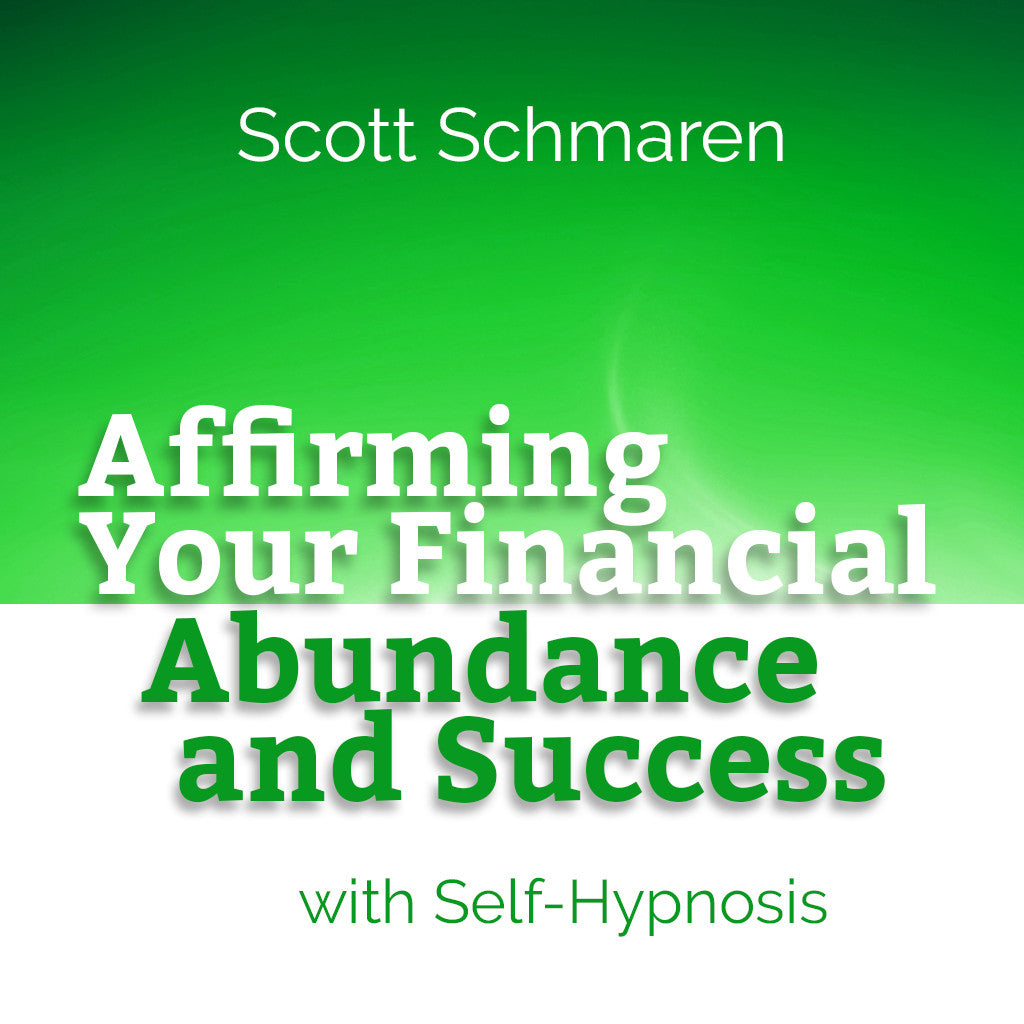 Affirming Your Financial Abundance and Success