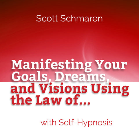 Manifesting Your Goals, Dreams, and Visions Using the Law of....
