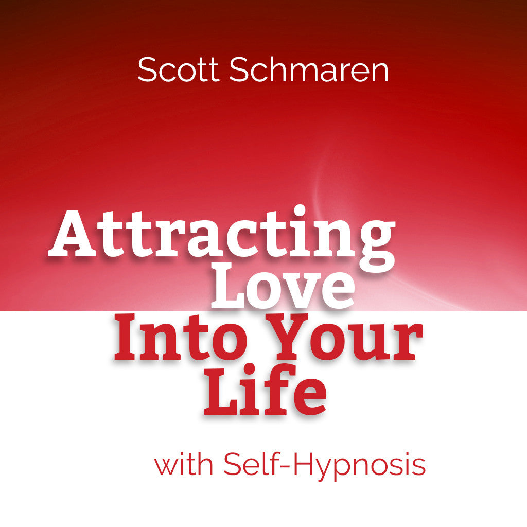 Attracting Love Into Your Life