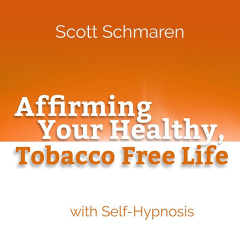 Affirming Your Healthy Tobacco Free Life