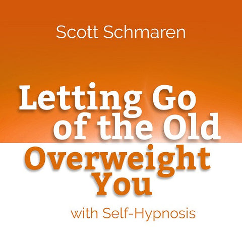 Letting Go of the Old Overweight You