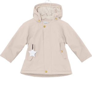 Mini A Ture Wally Peach Jacket