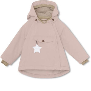 Mini A Ture Wang Keen Rose Jacket