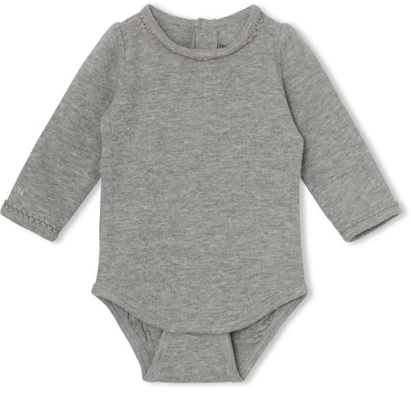 Mini A Ture Maxie Light Grey Body