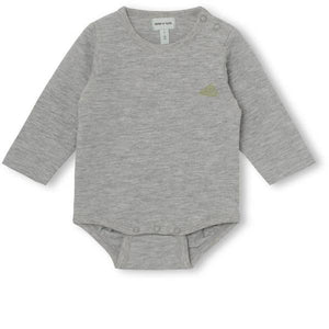 Mini A Ture Yomi Light Grey Body
