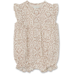 Aysia Cloudy Rose Body - 12 months