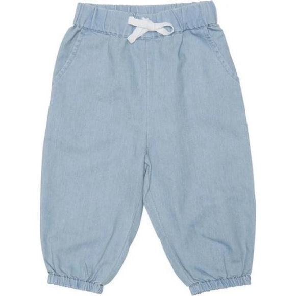 Mini A Ture Berned Ashley Blue Trousers