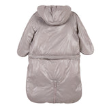 Absorba Detachable Beige Snowbag