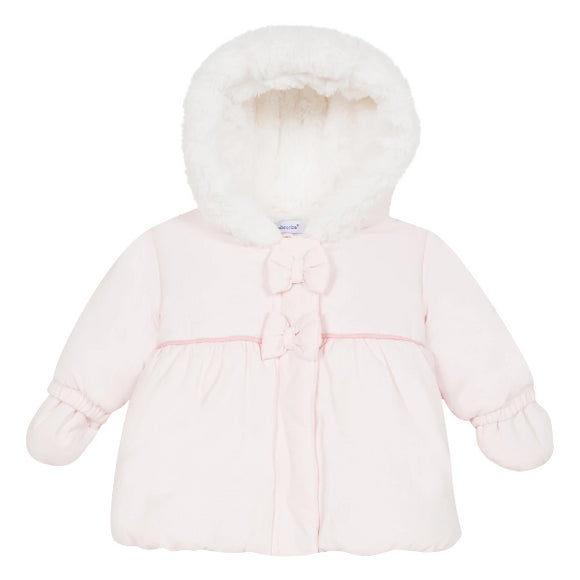 Absorba Lullaby Pink Jacket
