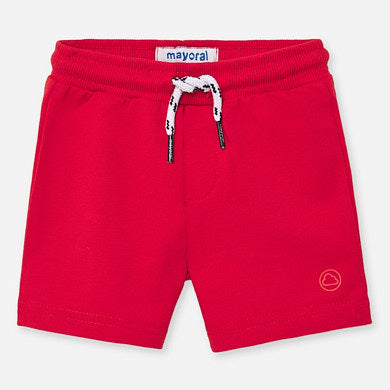 Track Suit Hibiscus Shorts - 3 years