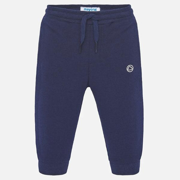 Mayoral Track Suit Navy Trousers