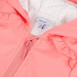 Absorba Coral Windbreaker