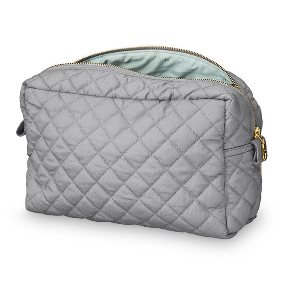 Beauty Purse - OCS Grey