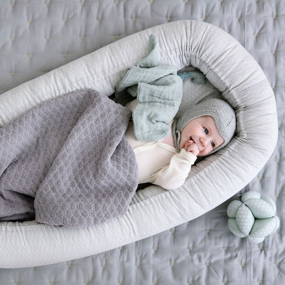 baby nest for sleeping