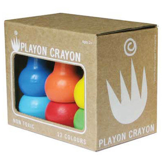 Playon Crayon Stackable Crayons