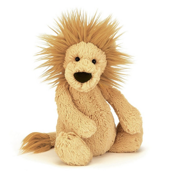 Jelly Cat Bashfull Lion - Small