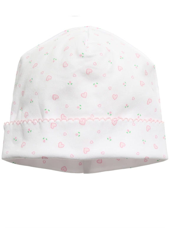 Kissy Kissy Hearts Hat