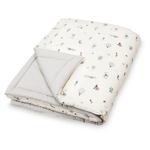 Soft Blanket 90x120cm - OCS Holiday