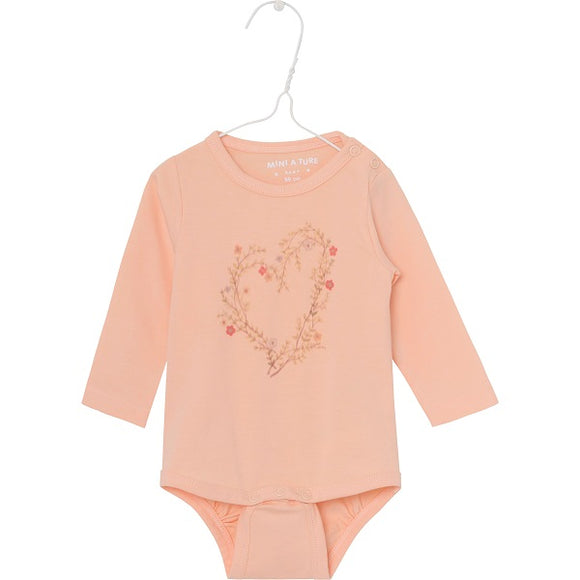Mini A Ture Alara Peach Body