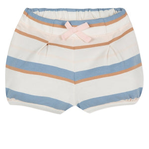 Absorba Casablanca Blue Striped Shorts