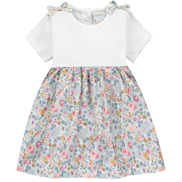 Liberty Betsy Dress